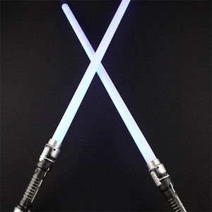 Rey Jedi Training Force FX Lightsaber💥Big Promotion Buy 1 Get 1 Free💥