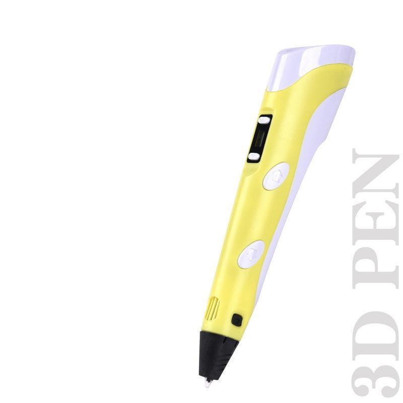 3D Printer Pen-Get 2 Free Shipping