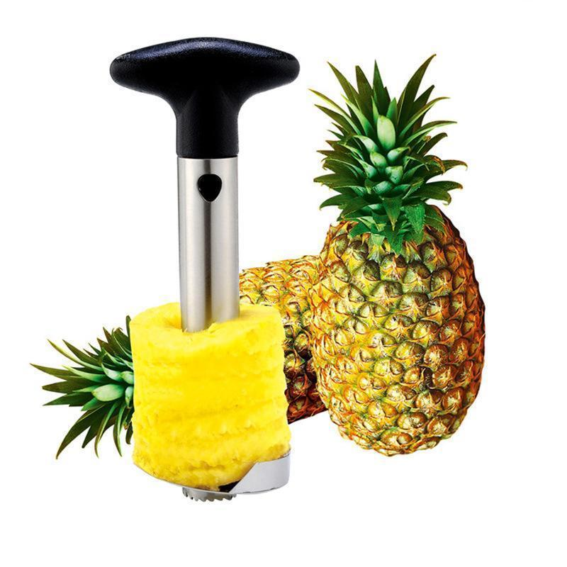 Juicy Bites Pineapple Slicer