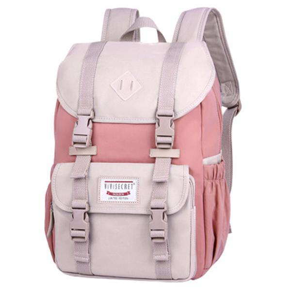 Waterproof Anti-theft School Travel Backpack