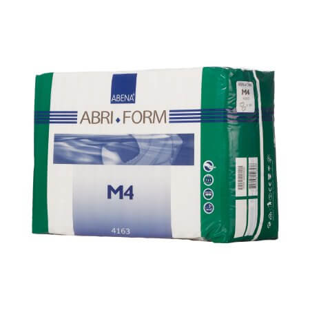 Abri-Form Adult Diapers, Plastic Cover