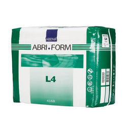 Abri-Form Adult Diapers Formerly XPlus - Plastic Cover