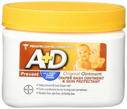 A & D Original Ointment, 16 oz. Jar