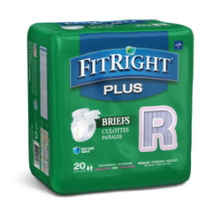 Fitright Plus Adult Diapers