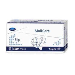 MoliCare Slip Maxi Adult Diapers, Plastic Cover