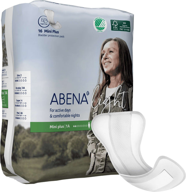 Abena Light Protective Pads