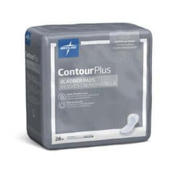 ContourPlus Bladder (formerly Capri Plus) Control Pads, Maximum,168 Per Case