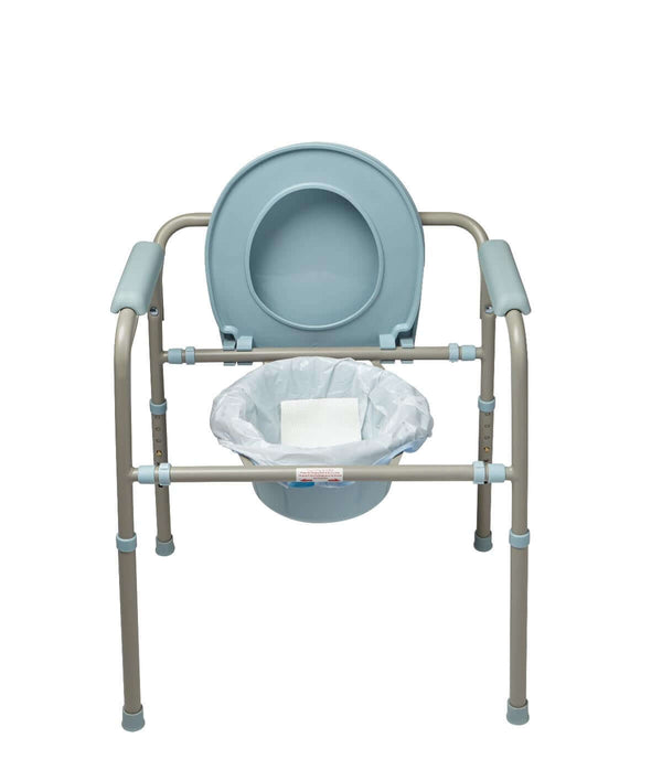 Medline Commode Liners