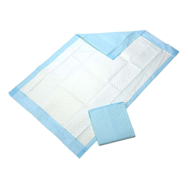 Protection Plus Underpads, 150/case, 23x36