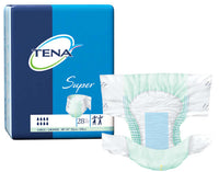 Tena Super Adult Diapers