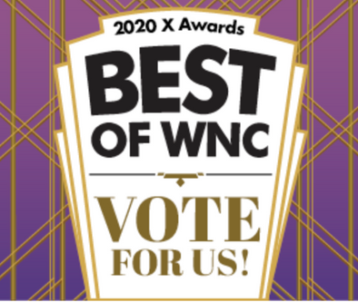 VOTE US BEST CONSIGNMENT STORE OF WNC