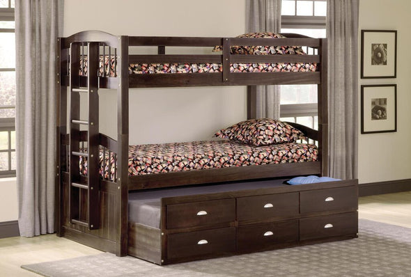 3340 Captains bunkbed NEW