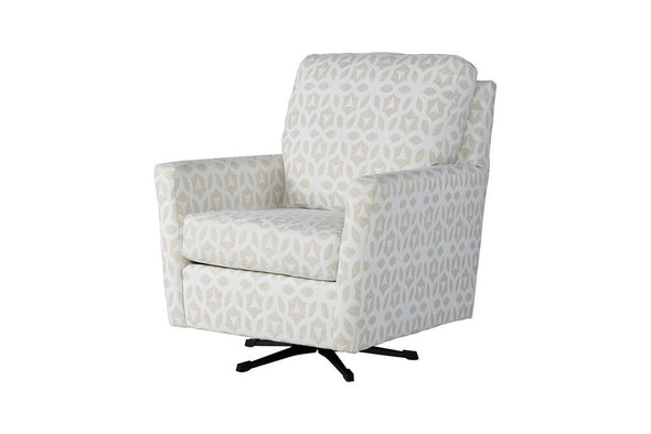 55 vanilla swivel rocker NEW-LOCAL DELIVERY OR PICK UP ONLY