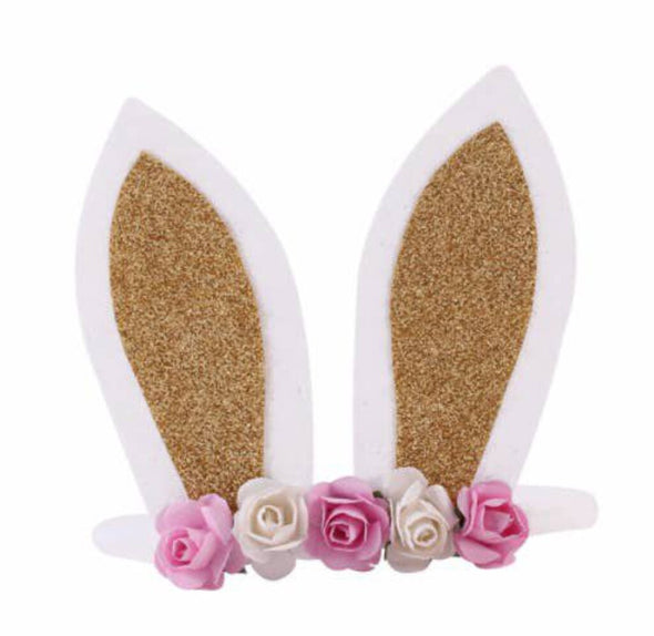 infant bunny ears NEW