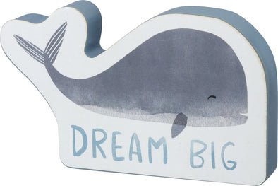 Dream big sign NEW