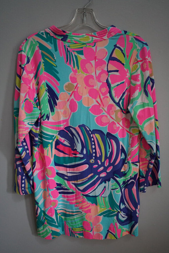 lilly pulitzer (medium dress)