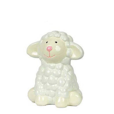 lily lamb bank NEW
