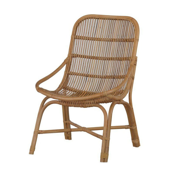 Bramble Winston dining chair NEW rattan