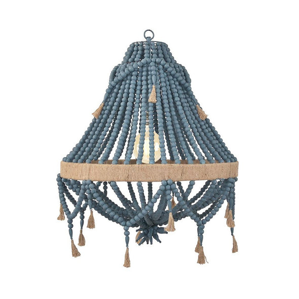 Bramble bohemia chandelier large NEW mahogany