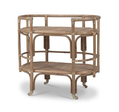 NEW Bramble bar cart