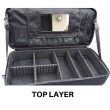 Load image into Gallery viewer, The Kerrie Case: Professional Travel Bag