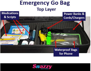 The Go Bag