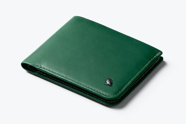 Hide and Seek Hi Wallet - Racing Green