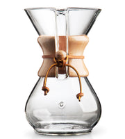 Chemex Ten Cup Classic Coffee Maker