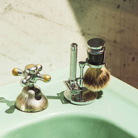 Double Edge Safety Razor Set