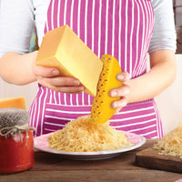 THE GRATE TACO - Cheese Grater