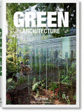Green Architecture - Hard Cover Book