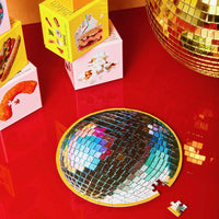 little puzzle thing Collection - Disco Ball