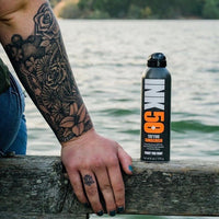 SPF 50+ Tattoo Spray