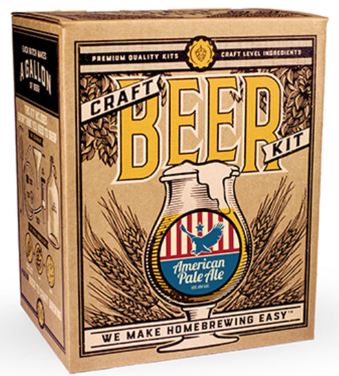 Craft A Brew Craft Brew Starter Kit