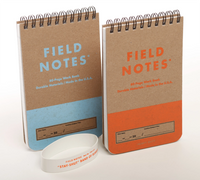 Heavy Duty Work Books by Field Notes (Set of Two)