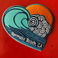Hermosa Beach Patch - TUBULAR