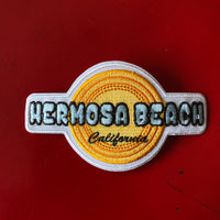 Hermosa Beach Patch - HIGH HEAT