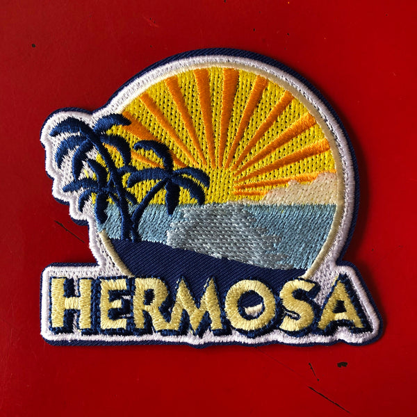 Hermosa Beach Patch - FIESTA