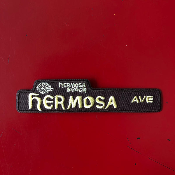 Hermosa Beach Patch - HERMOSA AVE