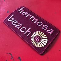 Hermosa Beach Patch - WELCOME SIGN