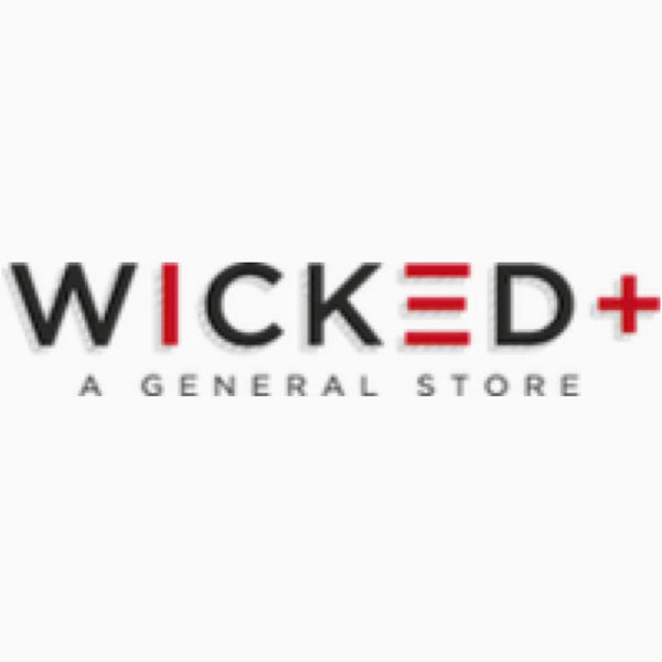 Wicked+: A General Store - Gift Card