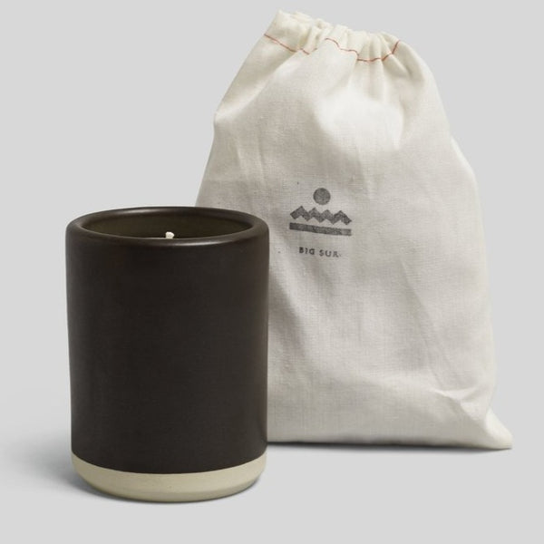 Norden Big Sur 12 oz. Ceramic Candle