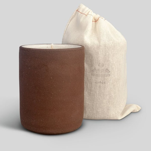 Norden Aptos 12 oz. Ceramic Candle