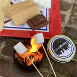 City Bonfire S'mores Night Pack