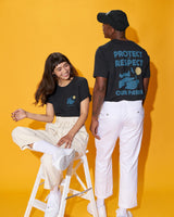Protect & Respect Hands Tee