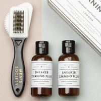 Personalized Sneaker Cleaning Kit