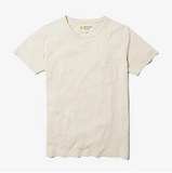 Hemp Pocket Tee - Playa
