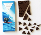 California Dreaming - COMPARTÉS Brownie Dark Chocolate Bar (Available ONLY for PICKUP or LOCAL DELIVERY)