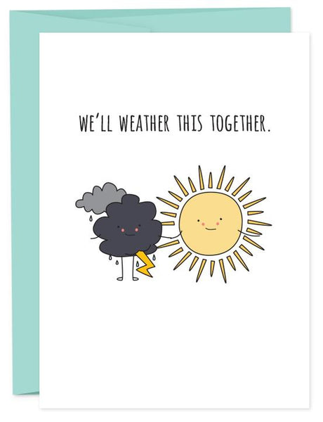 WEATHER TOGETHER