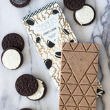 Cookies & Cream - COMPARTÉS Chocolate Bar (Available ONLY for PICKUP or LOCAL DELIVERY)